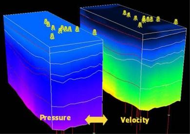 Pore Pressure Prediction